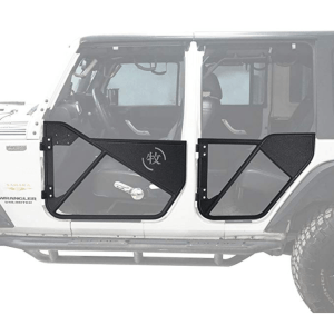 The 4 Best Jeep Wrangler JK Tube Doors