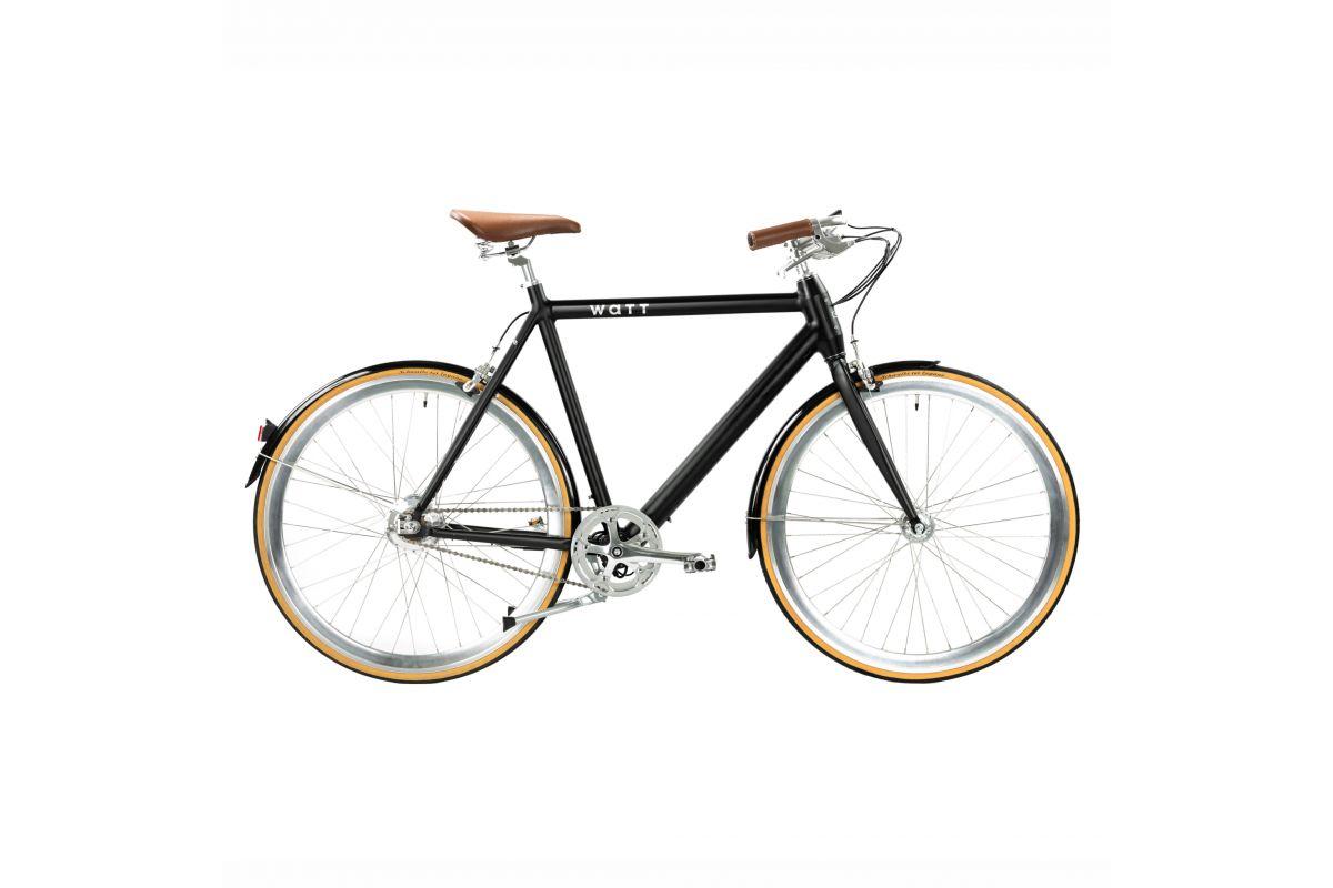 Watt E Bike Montreal Electric Male