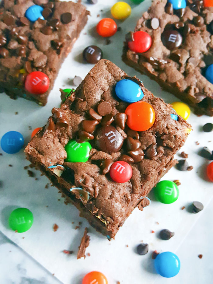 4 easy brownie recipes make at home