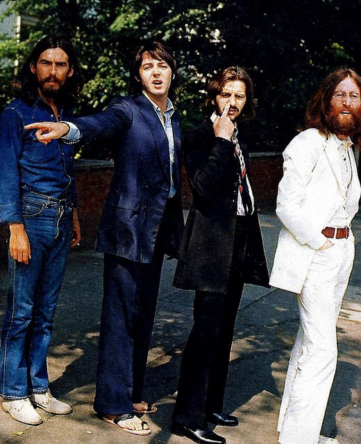 Image result for ABBEY ROAD PHOTO SESSION