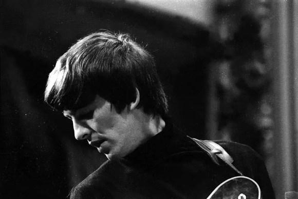 George Harrison, Saturday Club, BBC, 17 December 1963