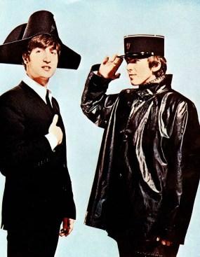 The Beatles in Paris, 1964
