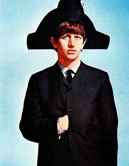 Ringo Starr, 1964