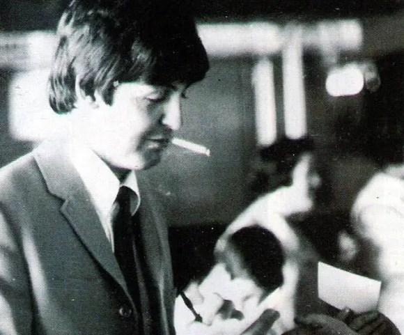 Paul McCartney, 1965