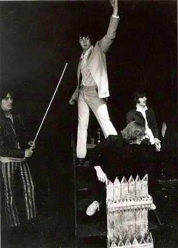 The Beatles, 1968