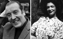 Alf and Julia Lennon