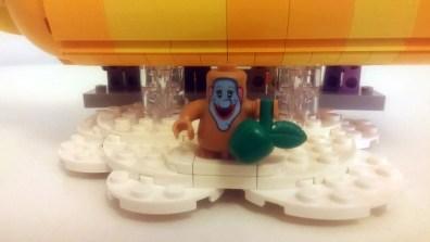 The Beatles' LEGO Yellow Submarine –Jeremy Hillary Boob Ph.D minifig