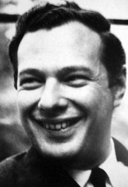 Image result for brian epstein