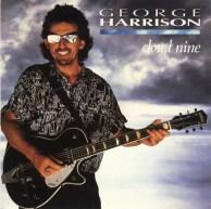Cloud Nine album artwork - George Harrison
