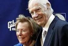 George and Judy Martin