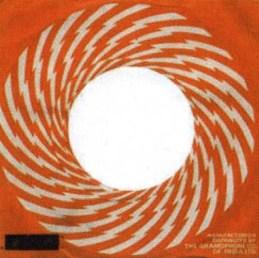 EMI single sleeve - India