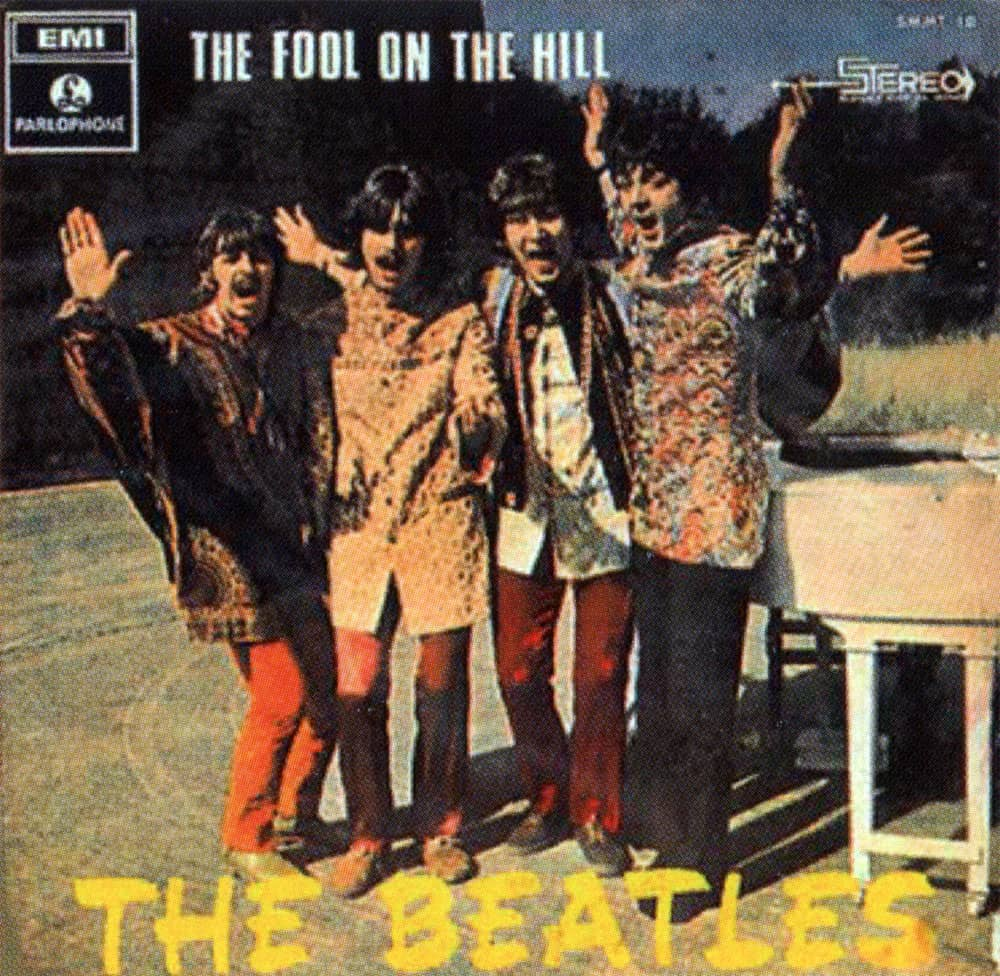 """The Beatles Song Of The Day: """"The Fool On The Hill"""