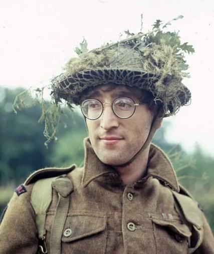 Image result for JOHN LENNON IN 'HOW I WON THE WAR'