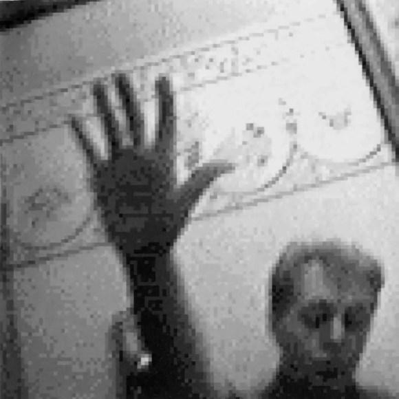 Driving Rain album artwork - Paul McCartney