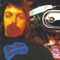 Red Rose Speedway album artwork - Wings