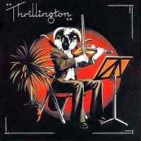 Thrillington album artwork – Percy 'Thrills' Thrillington (Paul McCartney)
