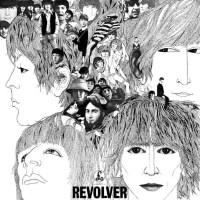 Revolver album artwork