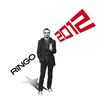 Ringo Starr–Ringo 2012