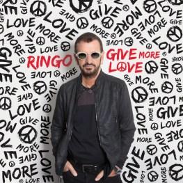 Ringo Starr –Give More Love (2017)