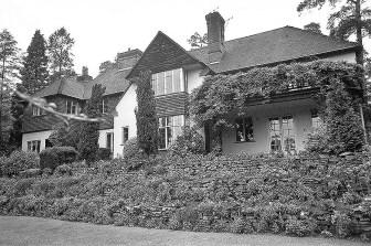 Ringo Starr's house Sunny Heights