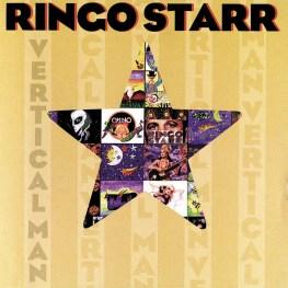 Ringo Starr–Vertical Man (1998)
