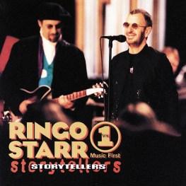 Ringo Starr–VH1 Storytellers (1998)