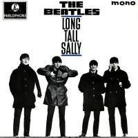 Long Tall Sally EP artwork – United Kingdom