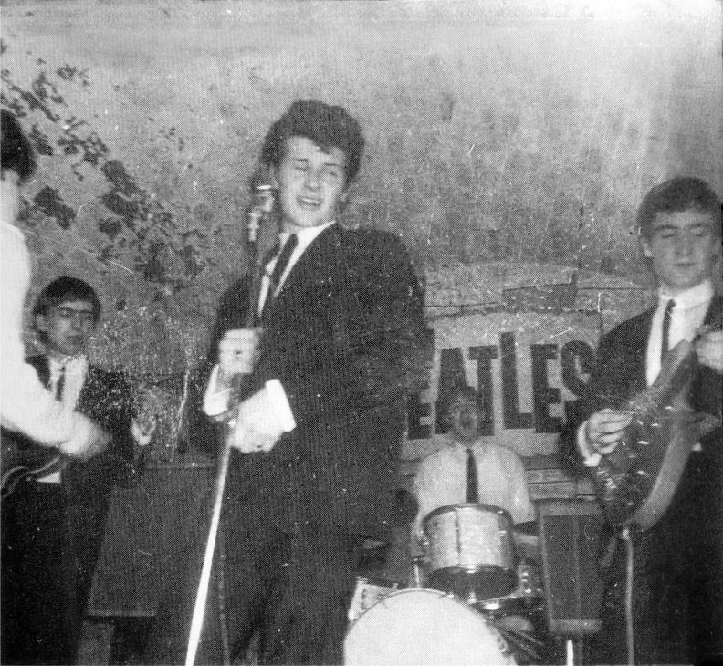 Image result for the beatles april 5 1962
