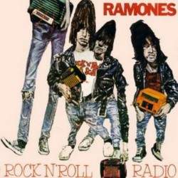Ramones - Rock-n-Roll Radio mentions John Lennon