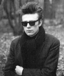 Stuart Sutcliffe - Original Beatles Bassist