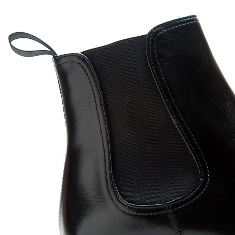 Cassady male Chelsea boots by Beatnik Shoes