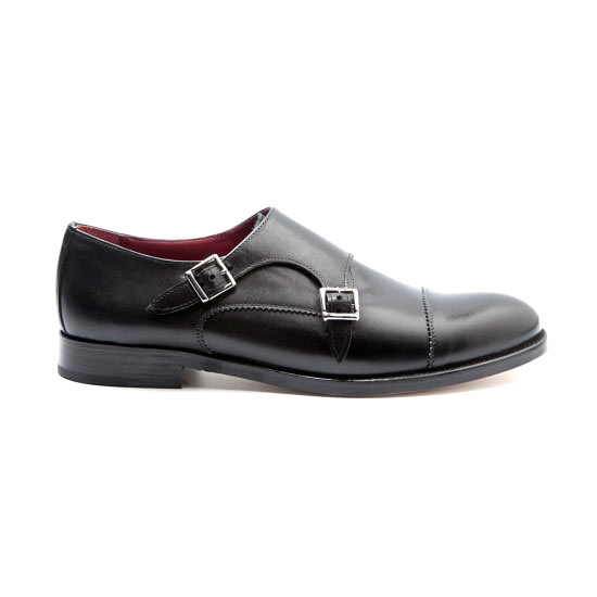 June female monkstrap by Beatnik Shoes