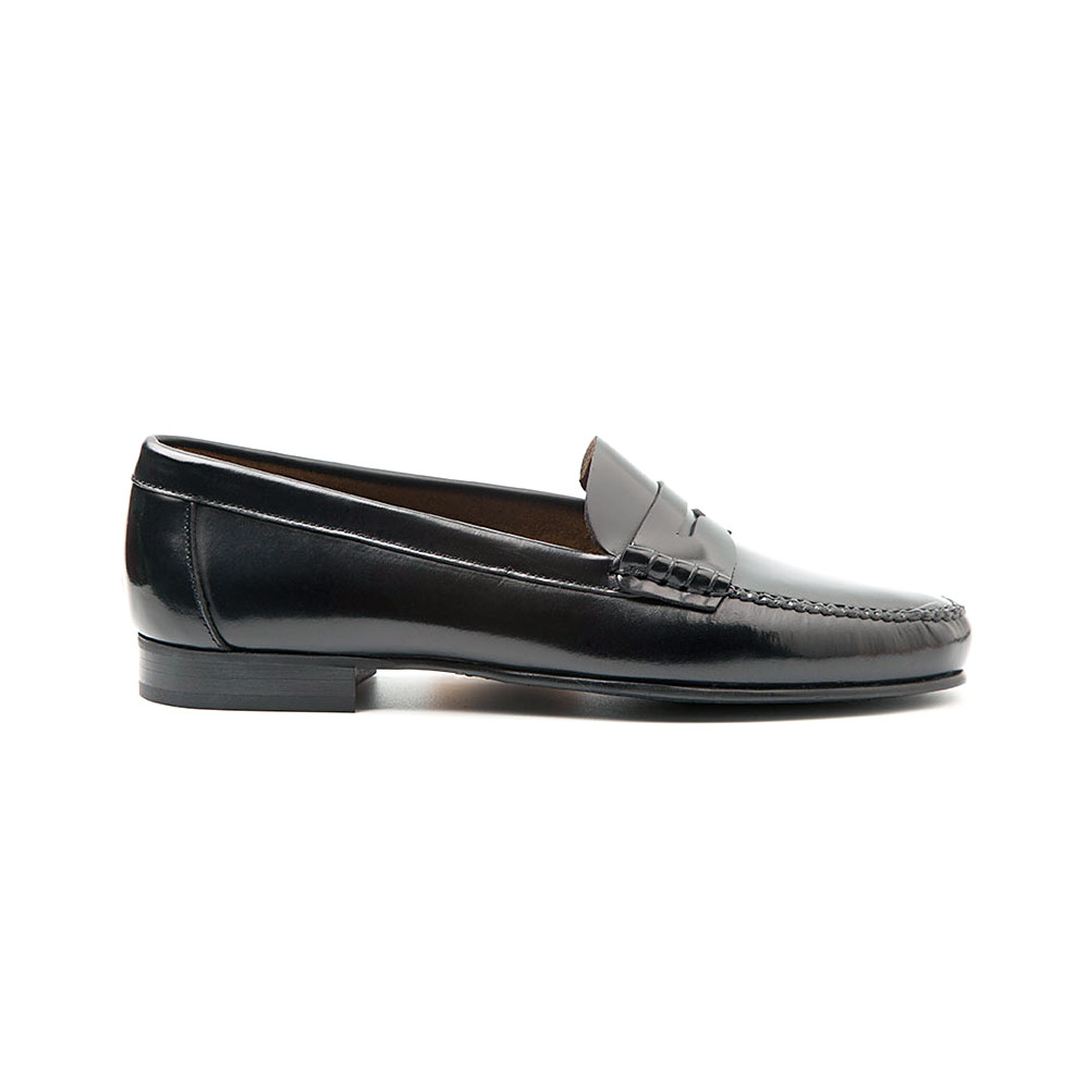 Loafers Fontella by Beatnik Shoes