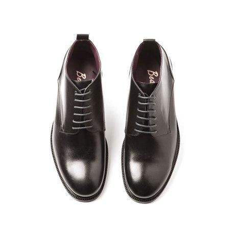 Botín masculino Dylan por Beatnik Shoes