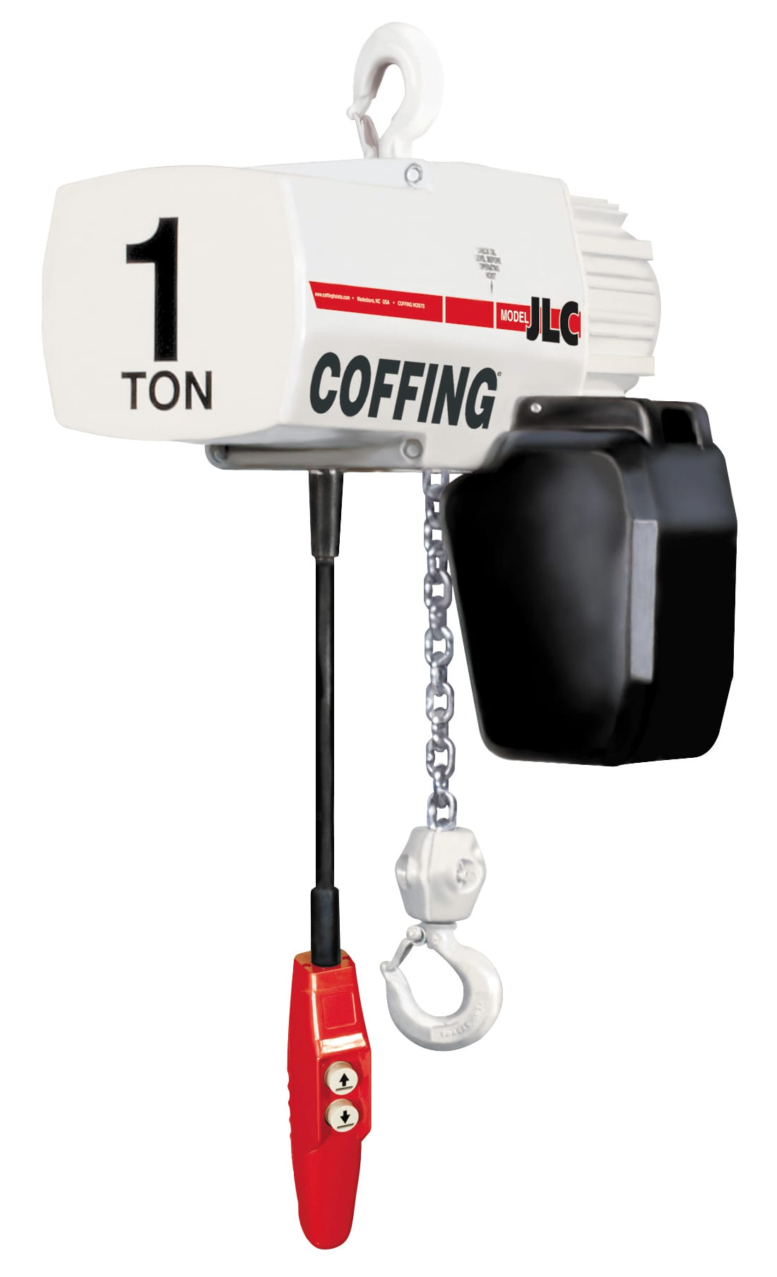 coffing jlc series | electric chain hoist sales and service coffing electric chain hoist wiring diagram  beaton industrial