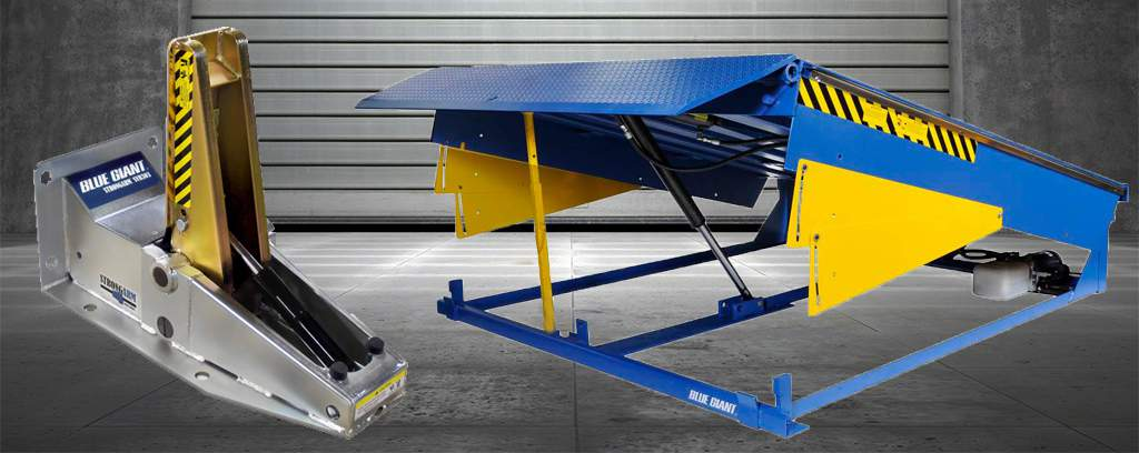 Houston Dock Leveler Sales