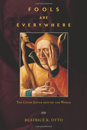 Fools Are Everywhere book cover