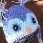 Cowls and Owls… Crochet Fun!!