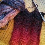 Traveling Crochet….