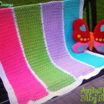 Amazing Grace Crochet Charity Drive… Week 8 Featured Pattern!!