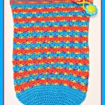 Amazing Grace Baby Cocoon… New Free Crochet Pattern!!