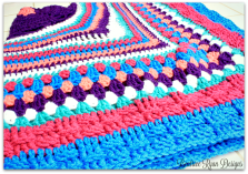 Crochet with Me!! Winter 2017 CAL... Week 4!!!