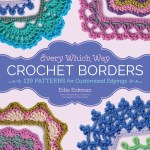 Falling in Love with Every Which Way Crochet Boarders… A Book Review!