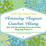 Help Choose our Amazing August CAL Bag Project!!!!