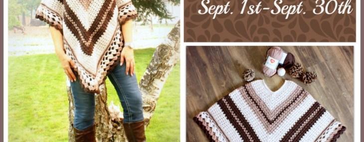 Coffee and Cream Crochet Along… Week 1!!