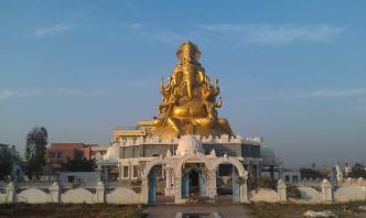 Ganesha Temple