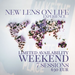 7 sessions weekend edition
