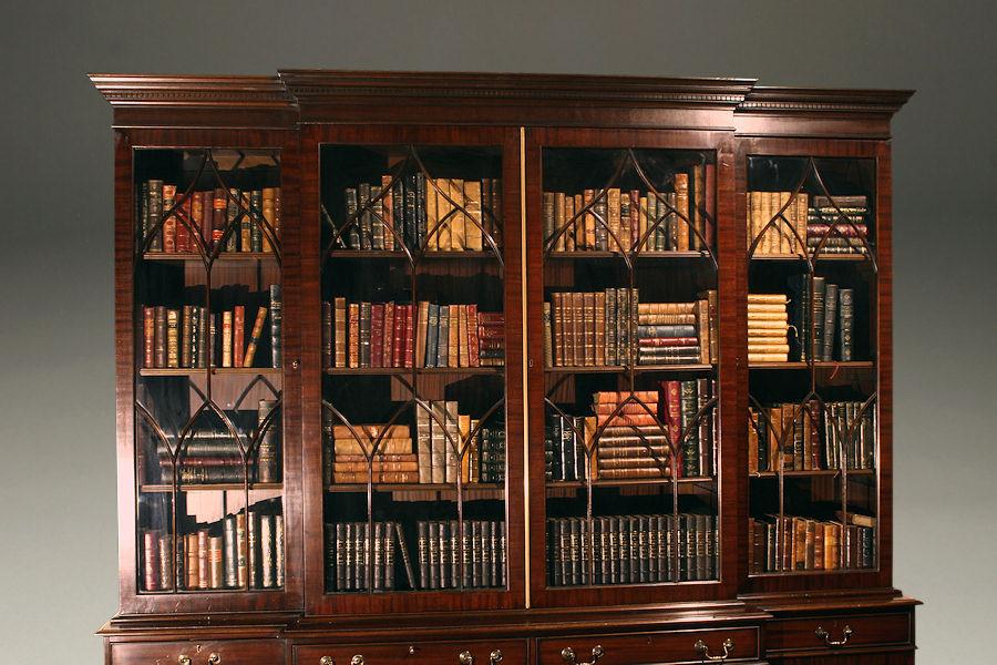 19th Century Empire Style Furniture