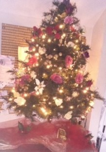 Christmas at the Beauchamp Arms