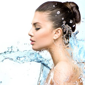 Hydro Boost Facial with Oxyjet Machine